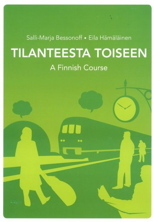 Tilanteesta toiseen a Finnish course