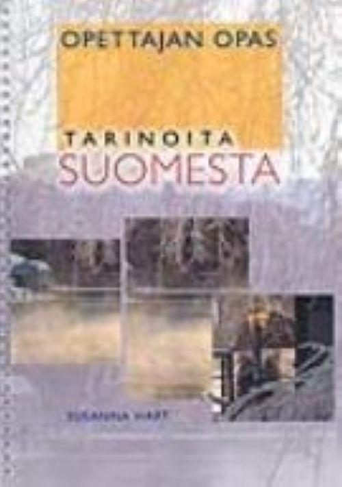 Tarinoita Suomesta. Учебник финского языка. Для учителя.