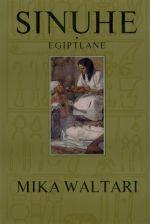 Sinuhe, egiptlane