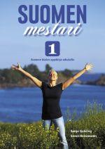 Suomen mestari 1. Suomen kielen oppikirja aikuisille. Textbook