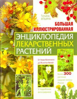 Bolshaja illjustrirovannaja entsiklopedija lekarstvennykh rastenij