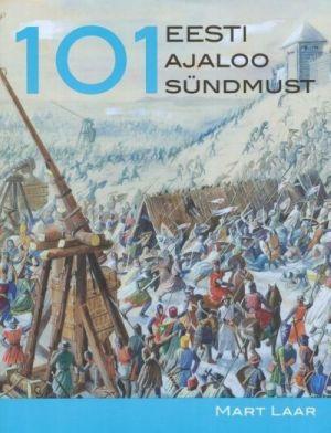 101 Eesti ajaloo sündmust