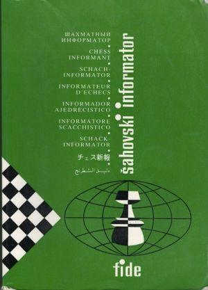 Chess Informant # 48