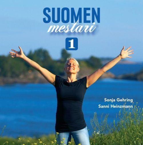 Suomen mestari 1 (CD)