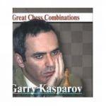 Garri Kasparov.Luchshie shakhmatnye kombinatsii