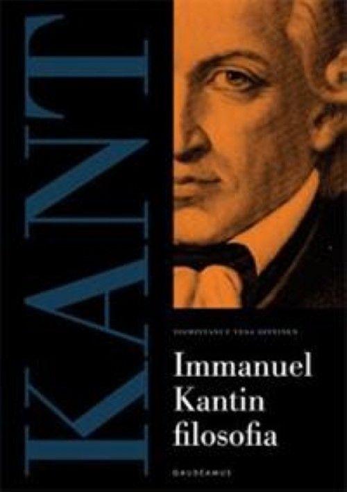 Immanuel Kantin filosofia