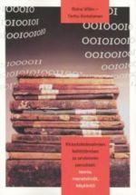 Kirjastokokoelmien kehittämisen ja arvioinnin perusteet: teoria, menetelmä