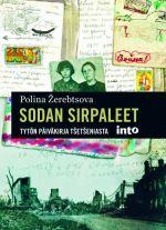 Sodan sirpaleet - Tytön päiväkirja Tšetšeniasta