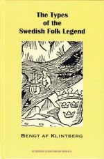 The Types of the Swedish Folk Legend