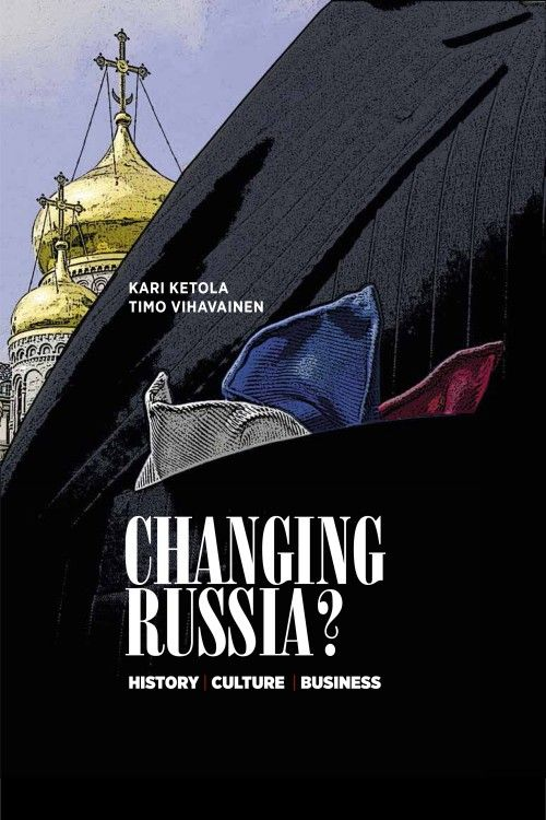 Changing Russia? History, Culture and Business e-book (epub)