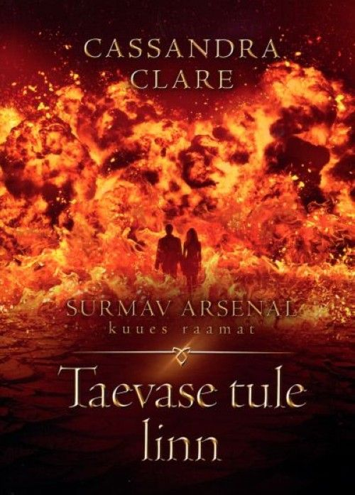TAEVASE TULE LINN. SURMAV ARSENAL VI