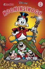 Miki hiir. koomiksikogu 33