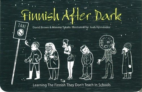 Finnish After Dark