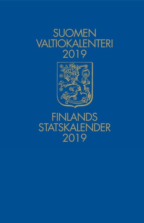 Suomen Valtiokalenteri / Finlands statskalender 2019