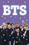 Bloknot BTS. Tvoj jarkij provodnik v korejskuju kulturu! (format A5, mjagkaja oblozhka)