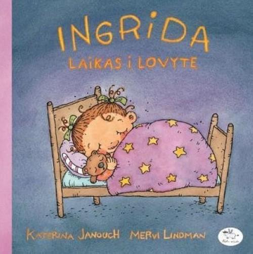 Ingrida. Laikas i lovyte