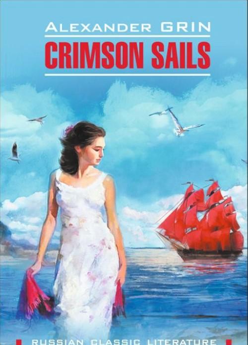Crimson Sails