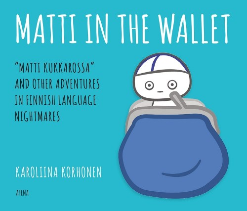Matti in the Wallet. Finnish Nightmares 3