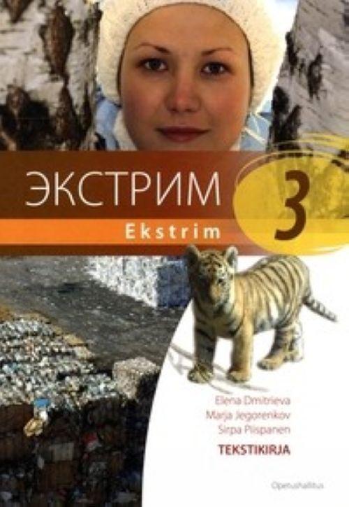 Ekstrim 3. Tekstikirja