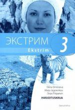 Ekstrim 3 -harjoituskirja