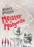 Meister ja Margarita (vironkielellä)
