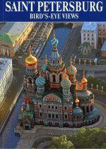 Saint Petersburg. Bird's-eye views
