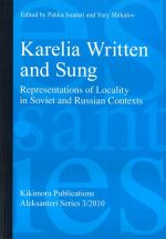 Karelia Written and Sung