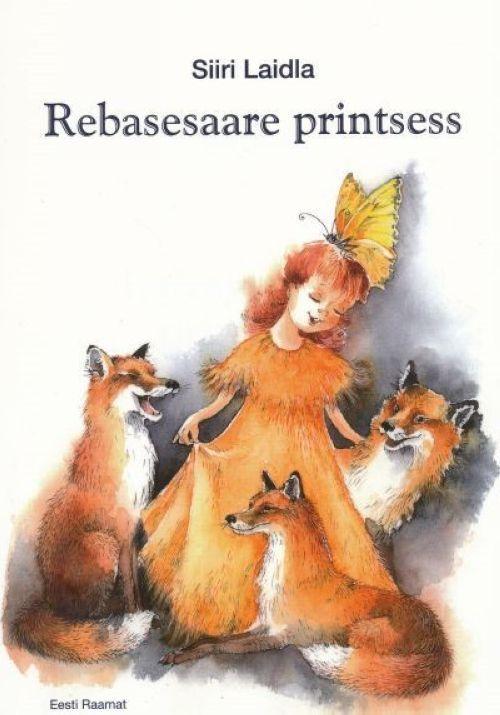 Rebasesaare printsess