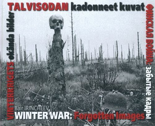 Winter War: Forgotten Images