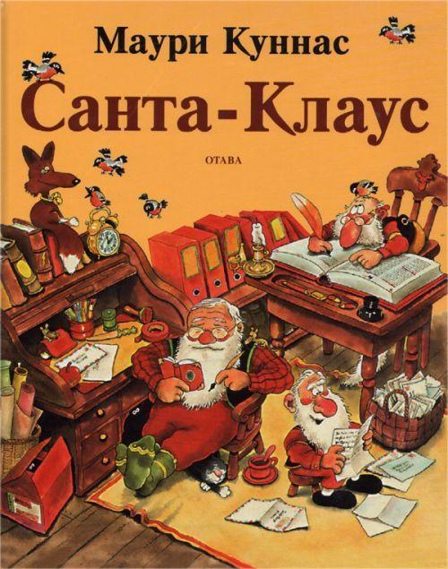 Santa-Klaus