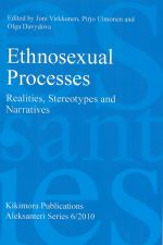 Ethnosexual Processes. Realities, Stereotypes and Narratives.