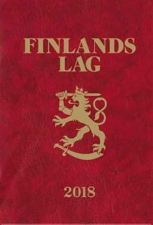 Finlands Lag 2018