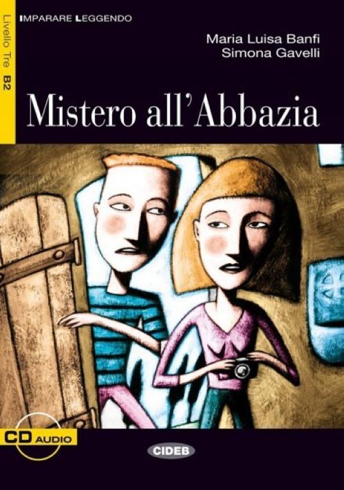Mistero all' Abbazia B2