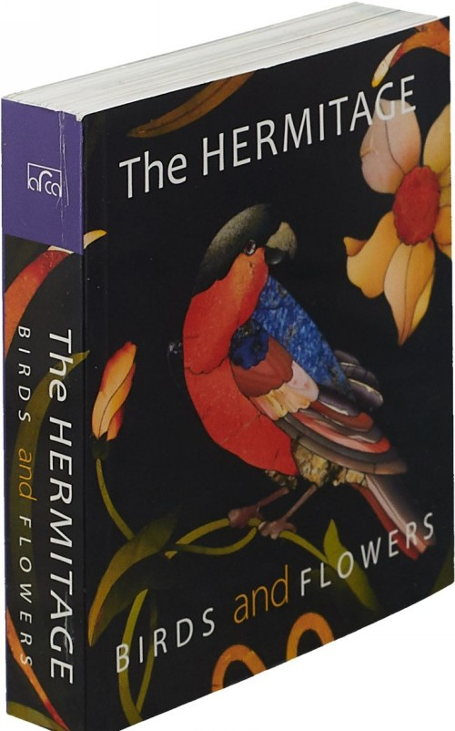The Hermitage: Birds and flowers