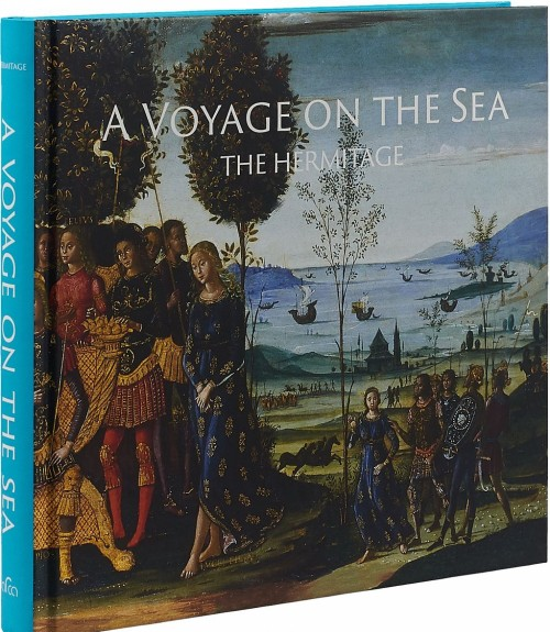 The Hermitage: A Voyage on the Sea