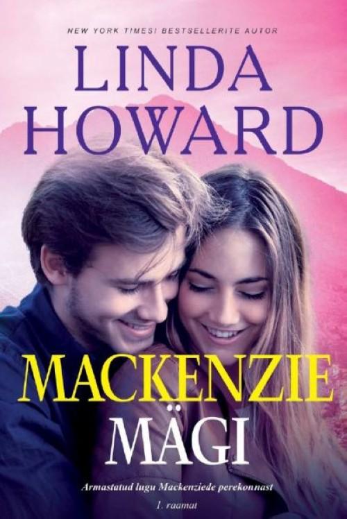 Mackenzie mägi. 1. raamat