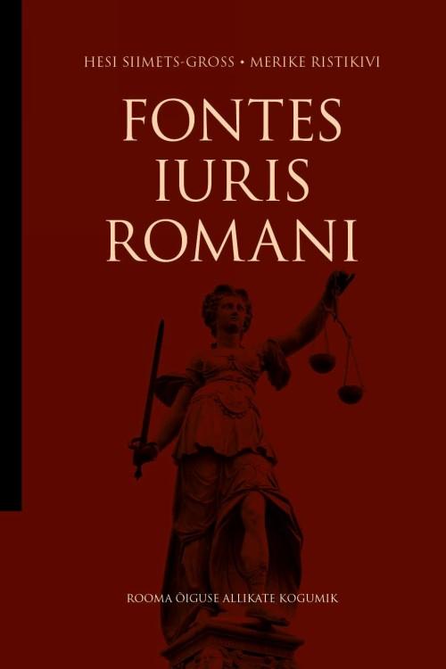 Fontes iuris romani: rooma õiguse allikate kogumik