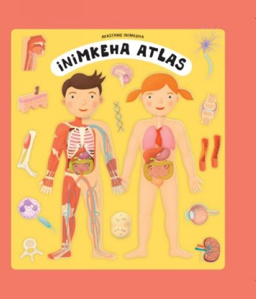 Inimkeha atlas