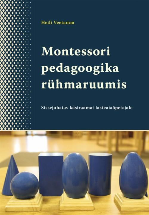 Montessor pedagoogika rühmaruumis.