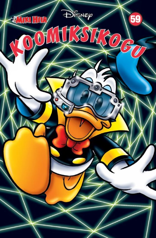 Miki hiir. koomiksikogu 59