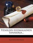 Venäläis-suomalainen sanakirja