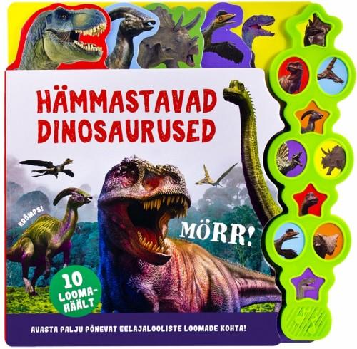 Hämmastavad dinosaurused