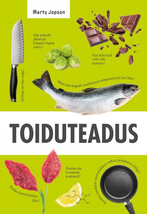 Toiduteadus