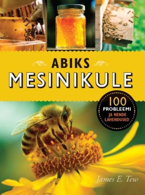 Abiks mesinikule. 100 probleemi ja nende lahendused