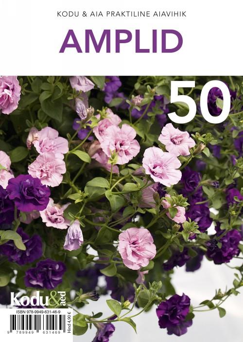 Amplid. kodu & aia praktiline aiavihik 50