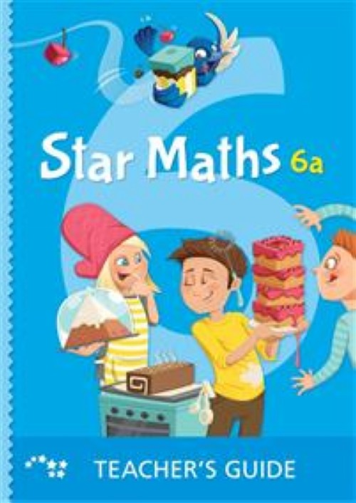 Star Maths 6a Teacher's guide