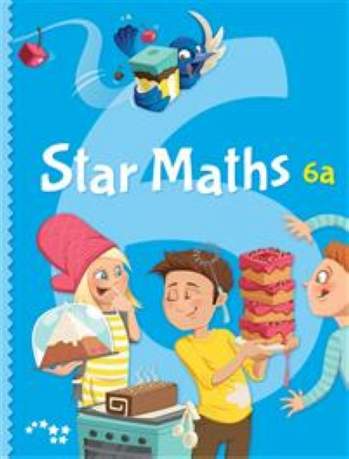 Star Maths 6a