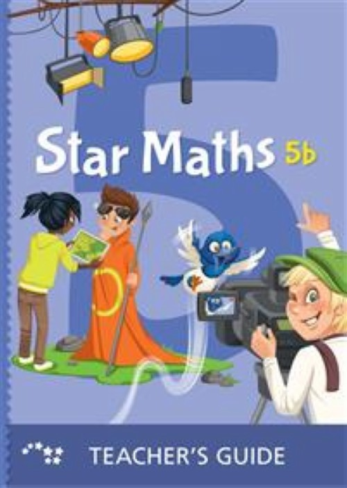 Star Maths 5b Teacher's guide