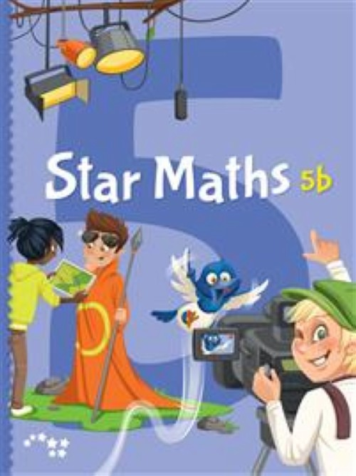 Star Maths 5b
