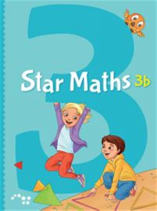 Star Maths 3b